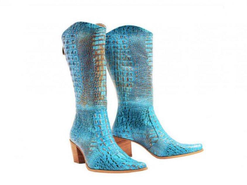 Handmade Zeyzani Boots special product Zey-1009