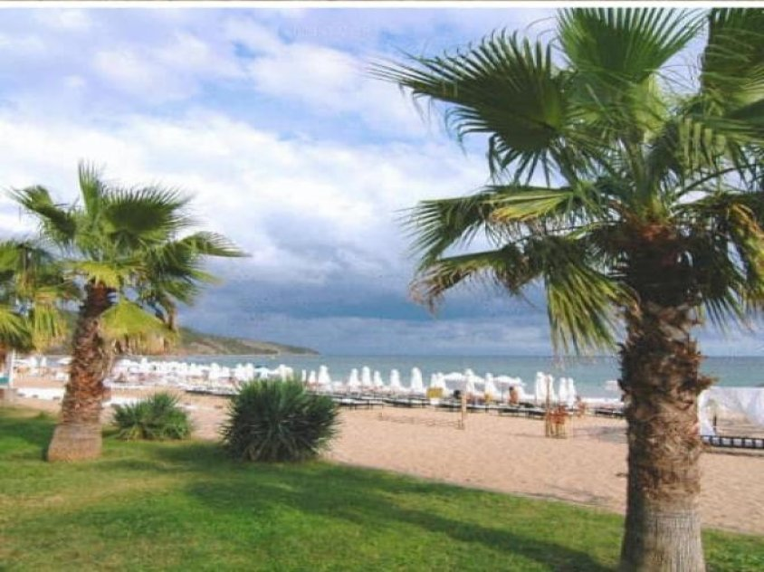 Apartments on beach sea in Bulgaria $30,000