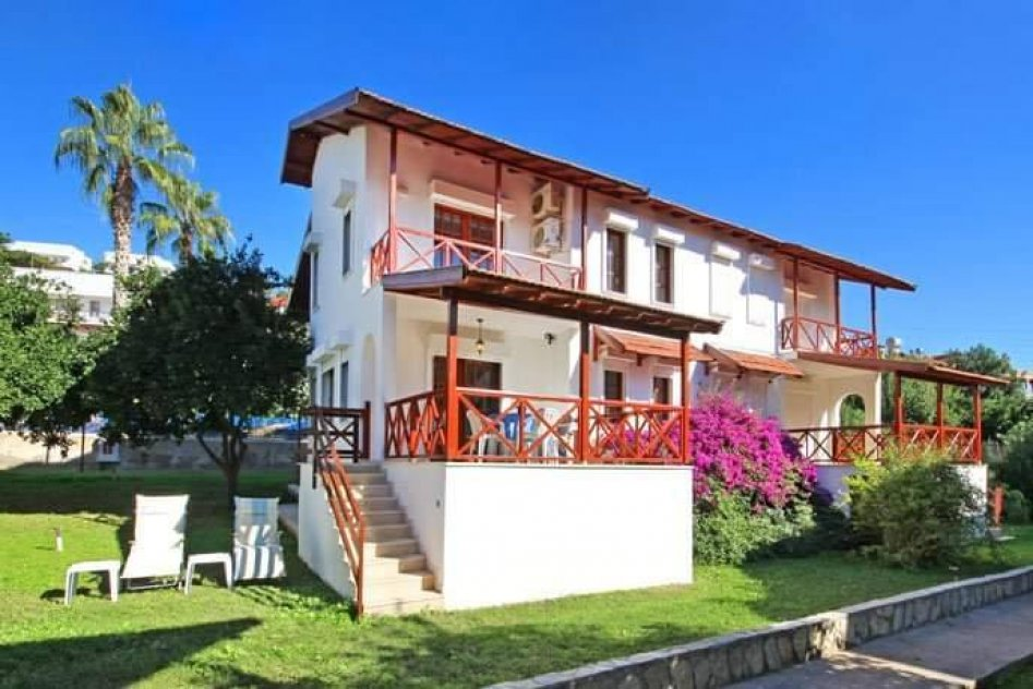Propose for sale wonderful villa of complex Alanya/Demirtas in Turkey