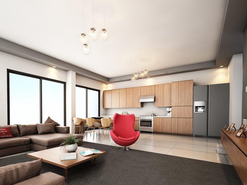 Ardem Avangard  Homes