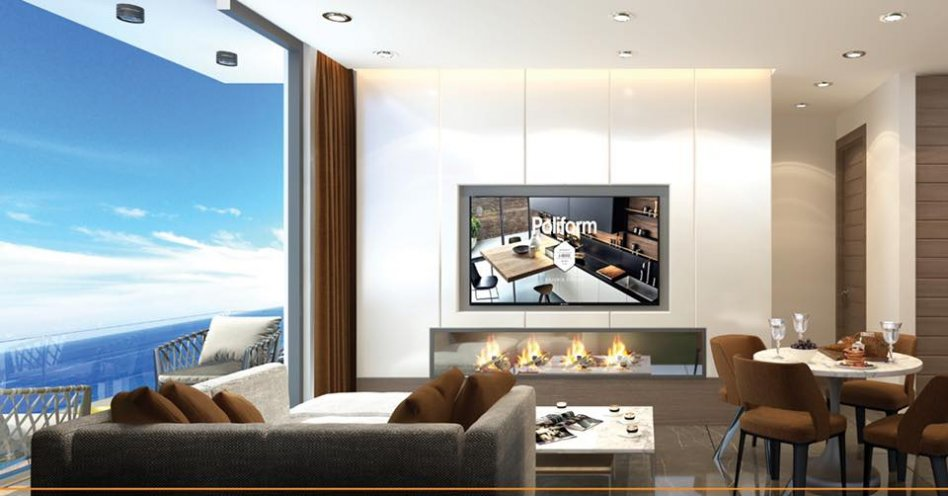 Grand Sapphire Resort, the New Address of Magnificence