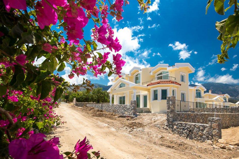 Villa For Sale in North Cyprus