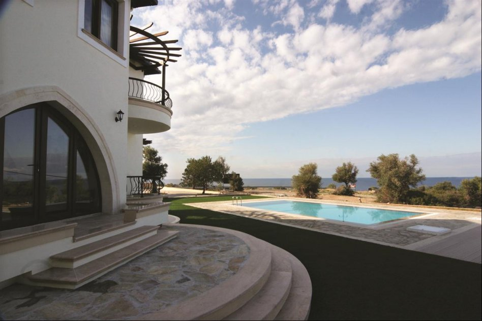 Luxury villa in Cyprus For Sale