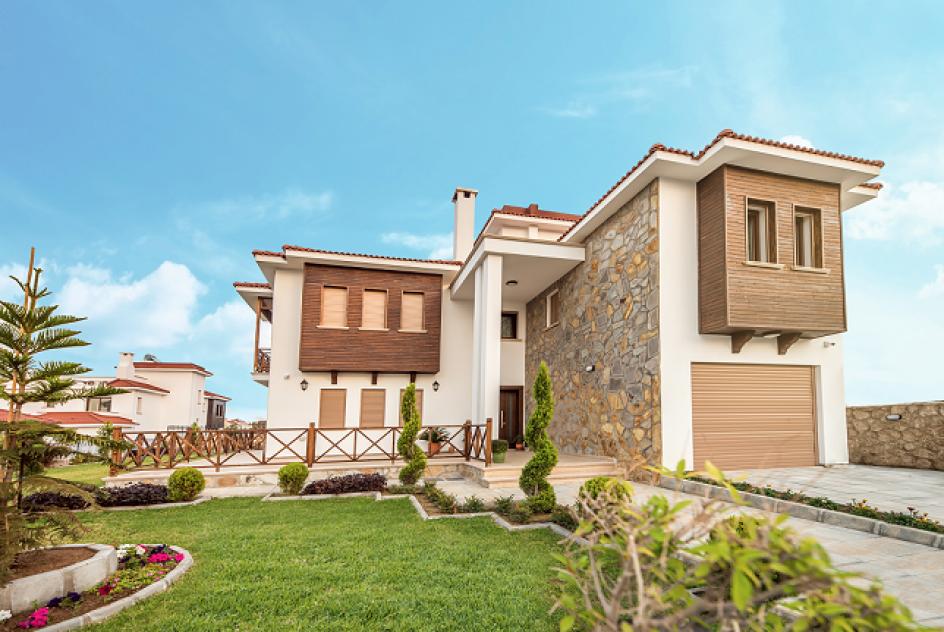 Bellapais Palace Luxury Villas on Cyprus