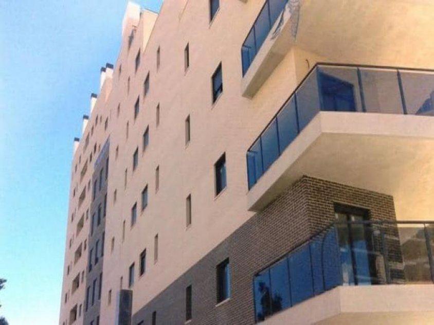Apartments in Costa- Blanca Spain