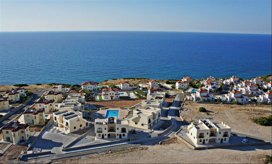 Properties In North Cyprus