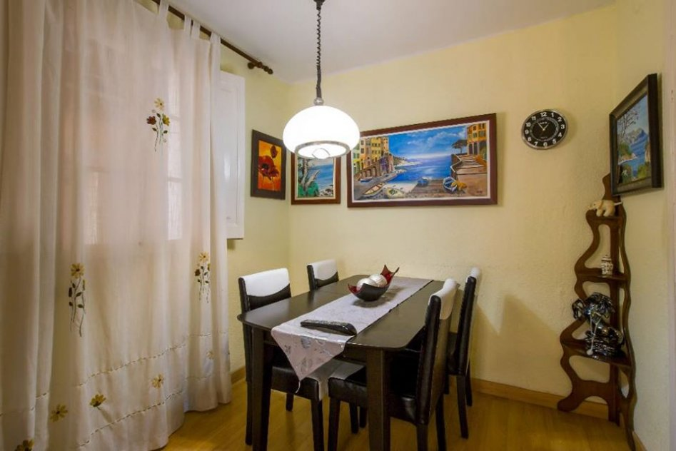Propose for sale wonderful apartment in Barselona Spain