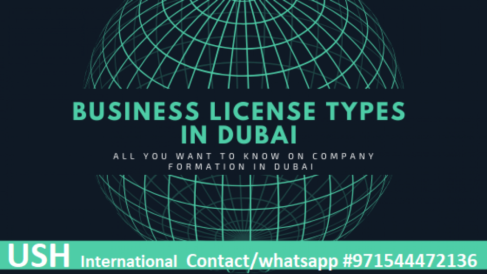 Setup your business in dubai