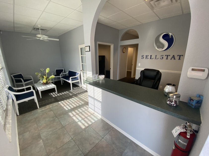 Office for lease in a Prime location
