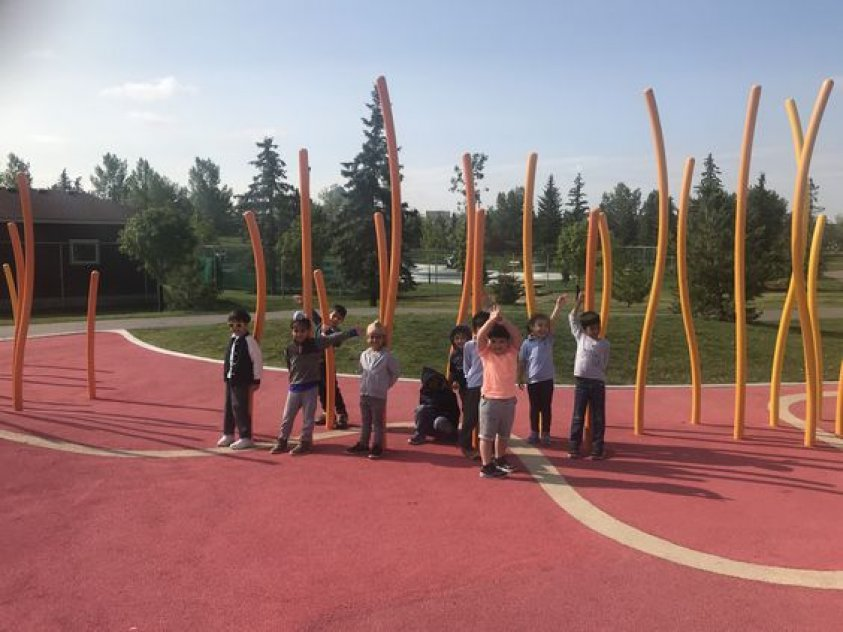 Best Daycare in Calgary - Little Stars Calgary