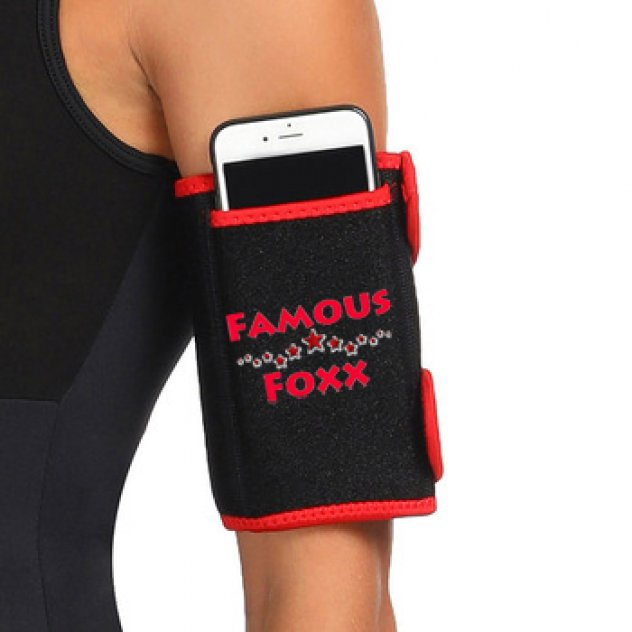 Famous Foxx Body Shapers Now Available