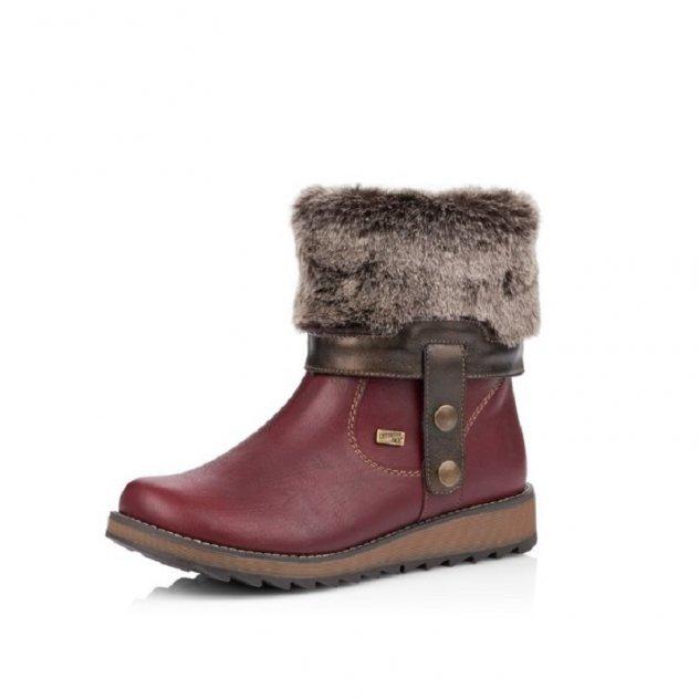 Winter Shoes Calgary