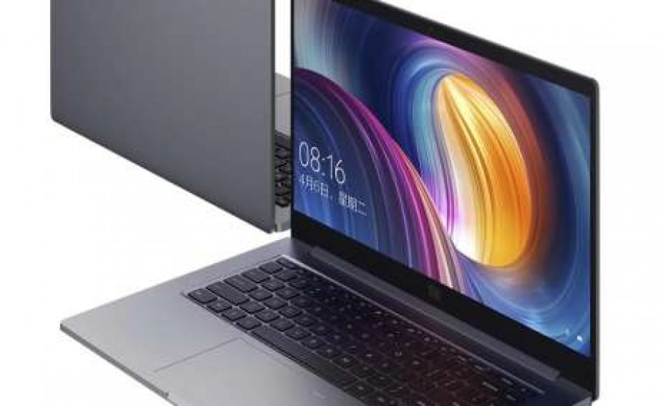 Xiaomi RedmiBook 16 Laptop