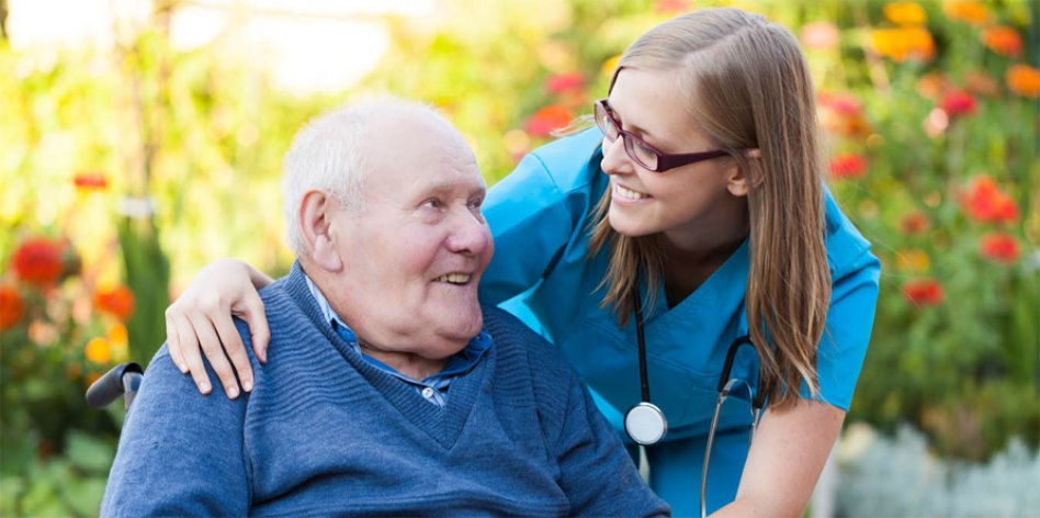 Elderly Care At Home Calgary