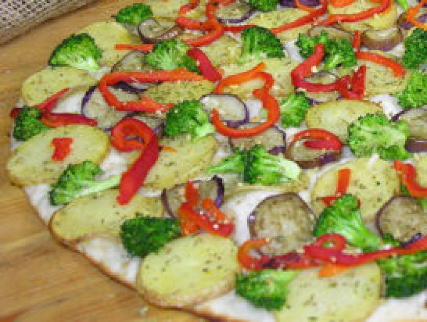 Gourmet Pizza Toronto