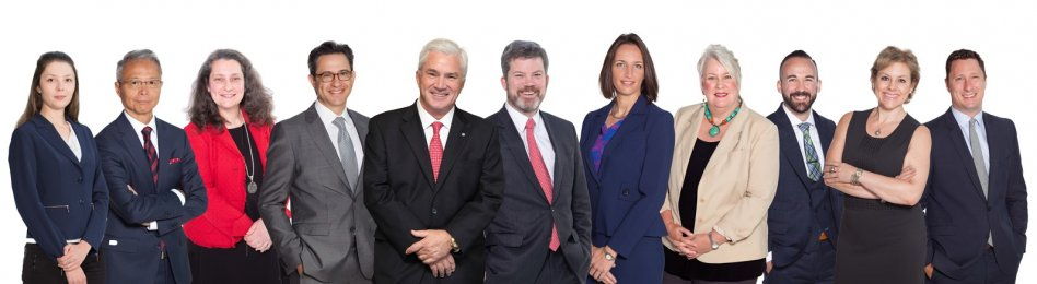 Caldwell Investment Management Toronto
