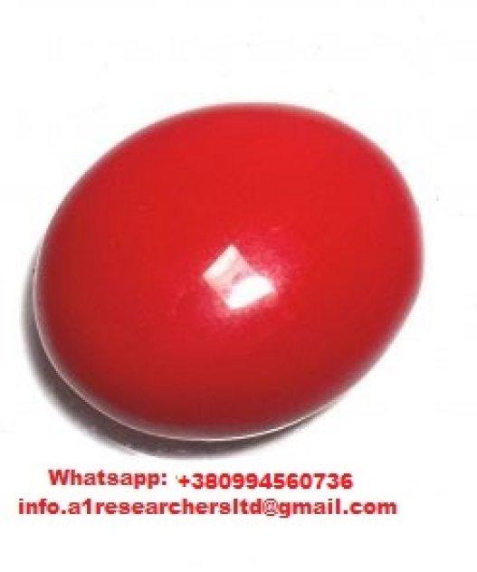 Pure 20/20 Red Liquid Mercury For Sale