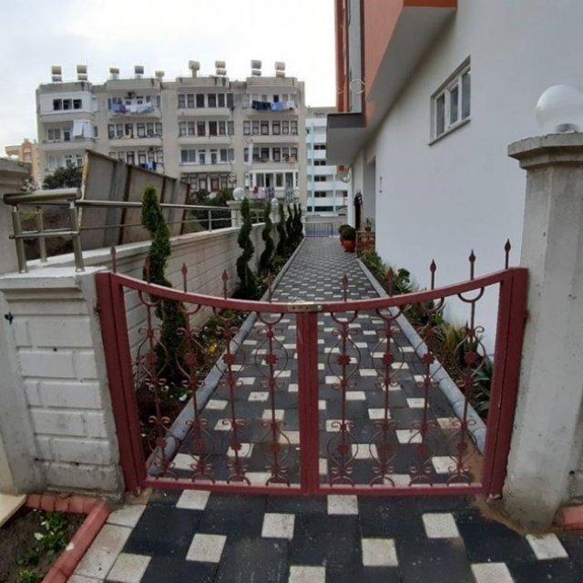 Propose for sale apartment - studio of wonderful complex Alanya/ Cikcilli in Turkey.