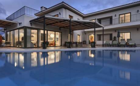 Luxury Villa 7 bedrooms
