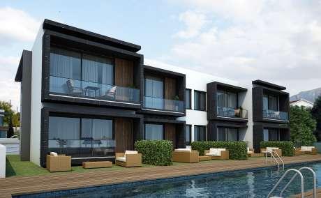 Ardem Park Apartments and Villas