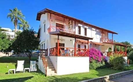 Propose for sale wonderful villa of complex Alanya/Demirtas in Turkey