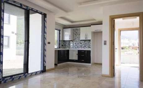 Propose for sale new villa in Kusadasi Turkey.