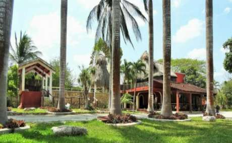 WONDERFUL COUNTRY HOUSE IN CHICXULUB YUCATAN NORTH.