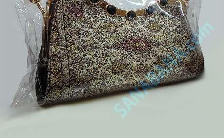 Women's Bag, Casual Bag, Shoulder Strap, Ethnic Bag, Zipper,Strong Bag, Fashion Bag, Designer, Handbag, Suzani Bag,Wedding Bag,Crossbody Bag