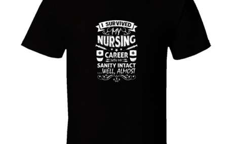 I Survived My Nursing Career With My Sanity