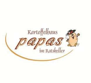 Kartoffelhaus Papas im Ratskeller
