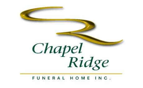 Chapel Ridge Funeral Home Facebook