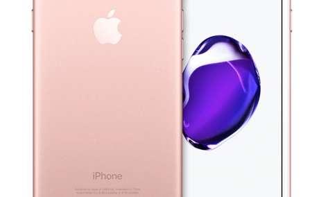 Original Unlocked Apple iPhone 7 4G