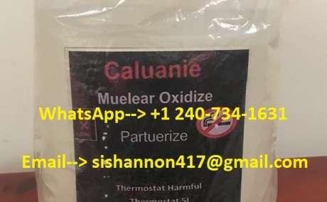 Caluanie muelear oxidize pasteurize for sale