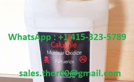 Caluanie Muelear Oxidize Exporter