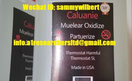Buy Caluanie Muelear Oxidize Parteurize USA MADE